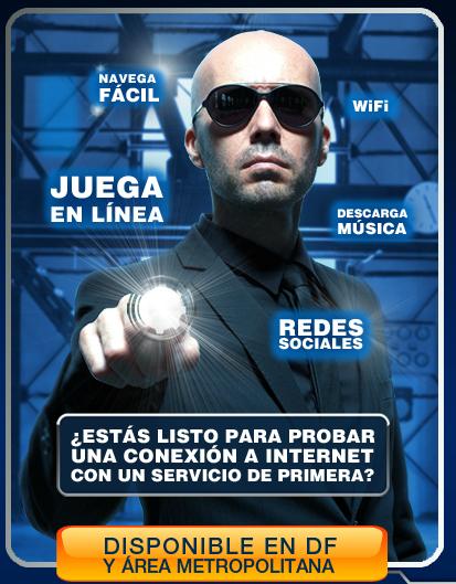 internet de banda ancha: