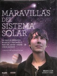 Maravillas del sistema solar BLUME