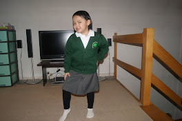 My 1st gegirl - Nur Aisyah Nafisah
