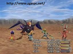 Download Games Final Fantasy IX PS1 ISO For PC Full Version ZGASPC