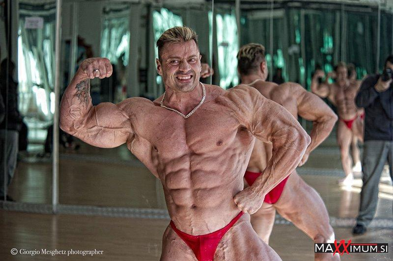 thomas benagli, road to ifbb pro competitions!