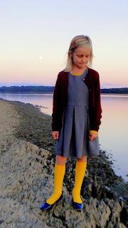 Herfstige Lola, Zelfgemaakte kleertjes 1
