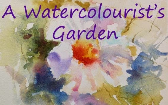 A Watercolourist's Garden
