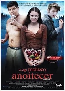 >Assistir Filme A Saga Molusco – Anoitecer Online Dublado 2012