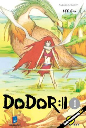 truyện tranh Dodori đọc online