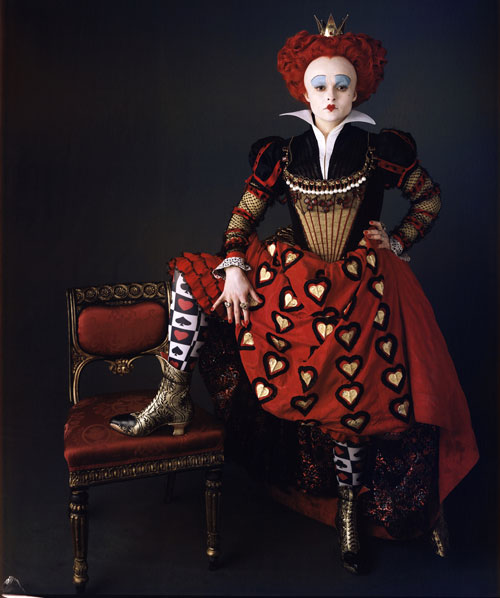 Carters Baby Furniture This is the Queen of Hearts from the 1951 Disney animation. It's got a ...