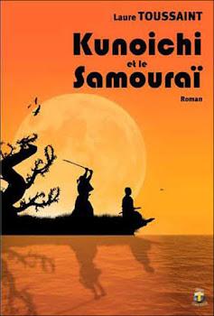 Kunoichi et le Samouraï