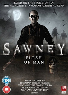 Lord of Darkness AKA Sawney Flesh of Man (2013) DVDRip XviD Watch Full Movie Online