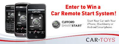Car Remote Start System
