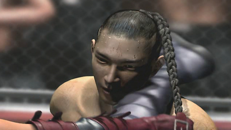 Shirogumi CG Render Movie CGI