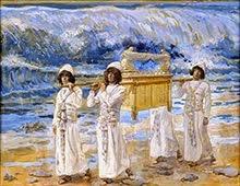 Levitação: O Segredo Da Arca Da Aliança