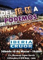 Del 15-M a Podemos