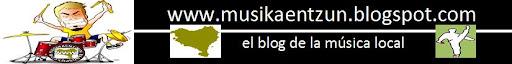 musika entzun