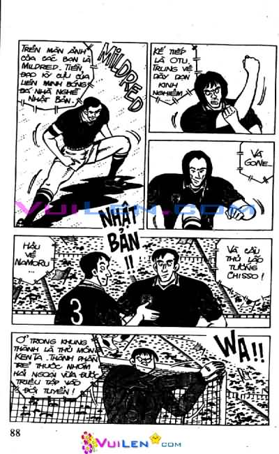 Jindodinho - Đường Dẫn Đến Khung Thành III Tập 55 page 88 Congtruyen24h