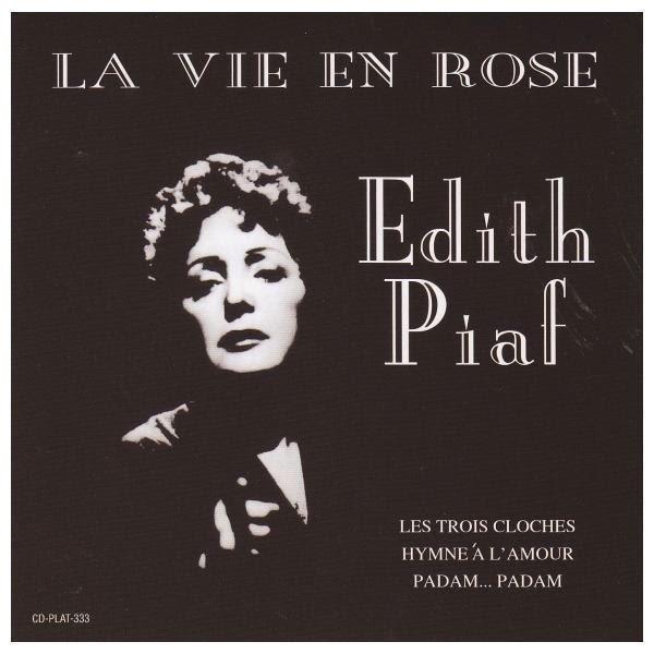 Édith Piaf - La Vie En Rose | Ses Rêveries