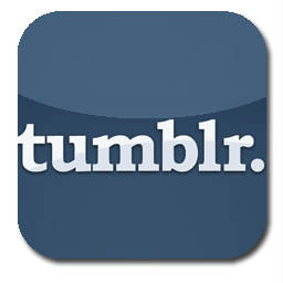 Follow me on Tumblr