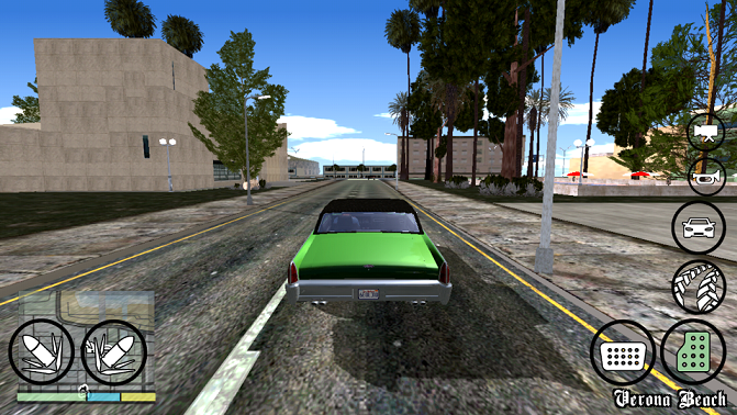 Download Game Gta Khusus Android
