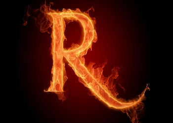 r alphabet wallpaper in heart  images & photos for mobile