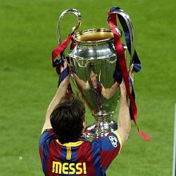 DP BBM Lionel Messi