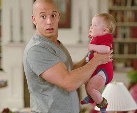 vin diesel twin. vin diesel twin brother