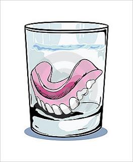 Chiste dientes