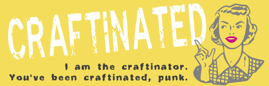 Craftinated