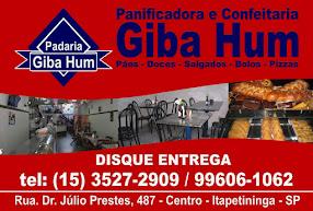 Giba Hum Panificadora e Confeitaria