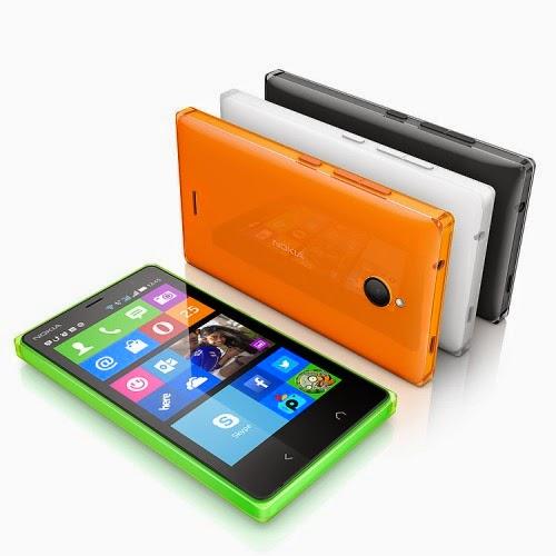 Nokia X2 unveiled