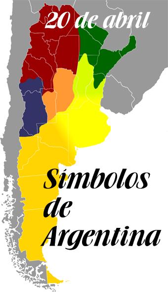 Símbolos naturales de Argentina