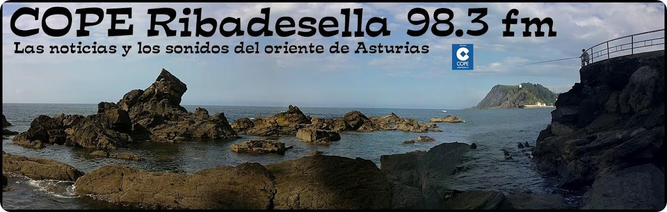 COPE Ribadesella 98.3 fm