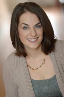 Author Nancy Scanlon