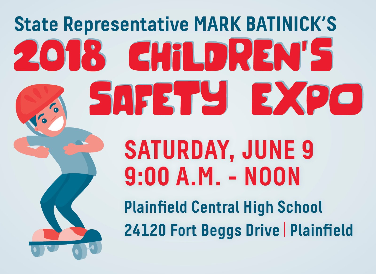Kids Safety Expo