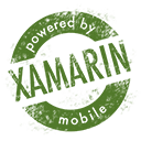 Powered by Xamarin