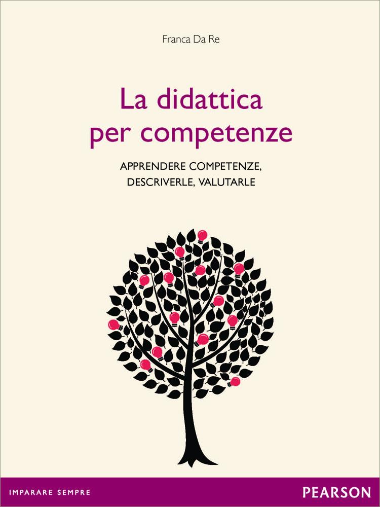 """Connu Guamodì Scuola: """"La didattica per competenze"""" in un libro gratuito  EZ32"""