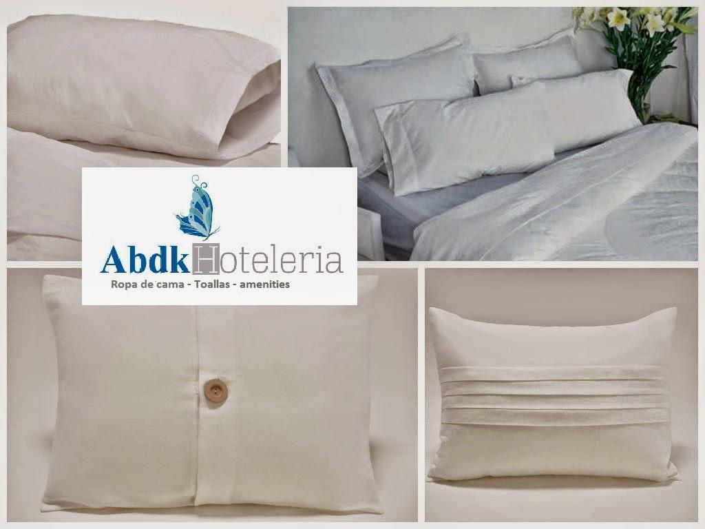 Fabricante sabanas hoteleras peru almohadas - Almohadas para cama ...