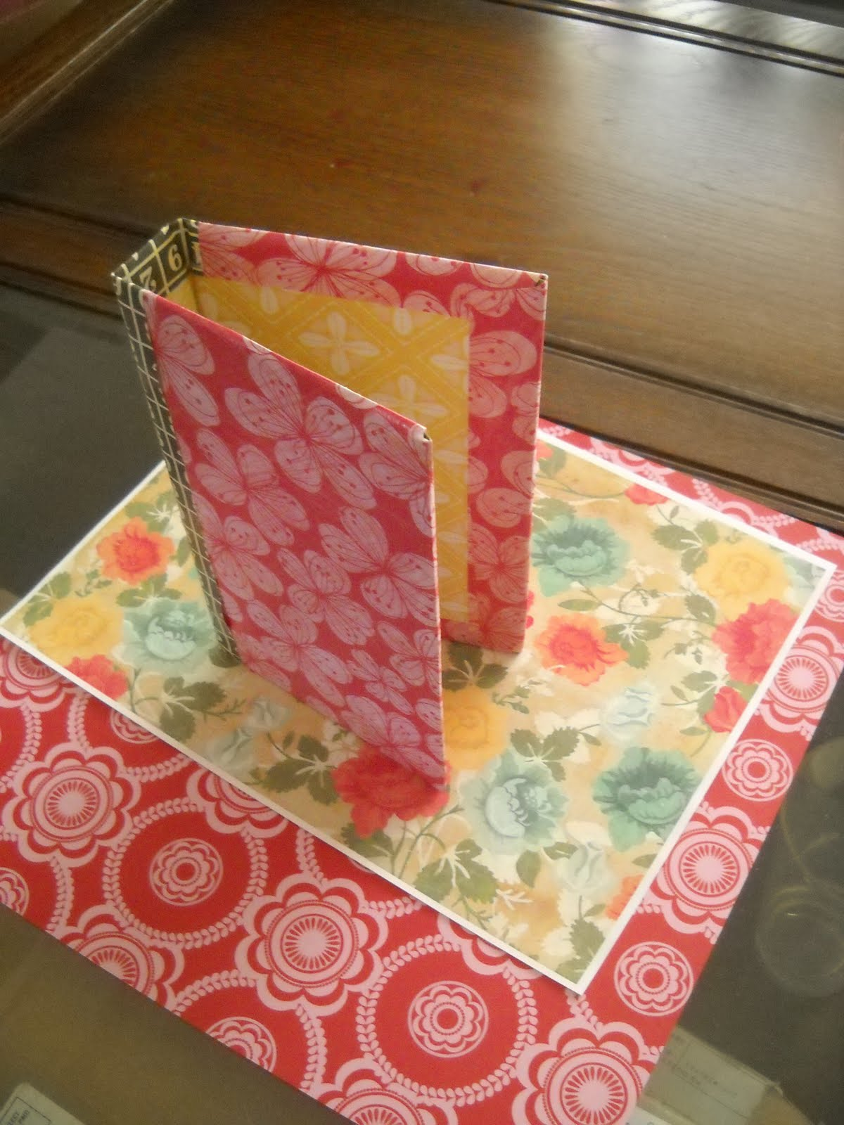 how to make a homemade binder