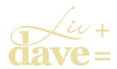 liv+dave=