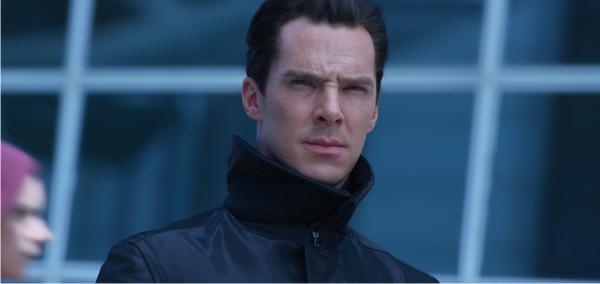 Benedic Cumberbatch não estará em Star Wars: Episódio VII