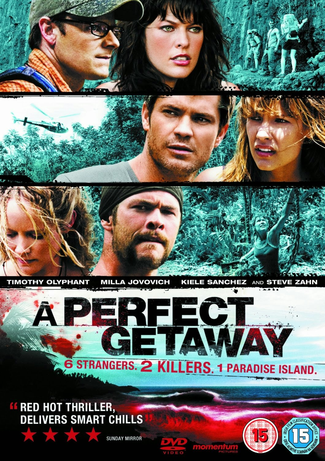 deserted island horror movies 113 min | adult, horror a group of castaways wash ashore on a deserted island in this italian sex/gore movie they are unaware that a sex-crazed radioactive monster is also on the island.