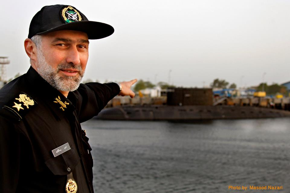 Armée Iranienne/Armed Forces of the Islamic Republic of Iran Islamic+Republic+of+Iran+Navy+%2528IRIN%2529+Kilo+naval+diesel-electric+submarineProject+636+Varshavyanka+Project+877+Paltus+%2528Turbot%2529+anti-shipping+and+anti-submarine+operations+exercise+fired+misile+teropedo+%25285%2529