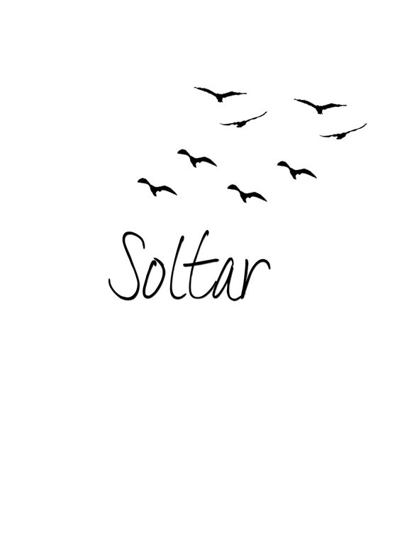 SIEMPRE SOLTAR