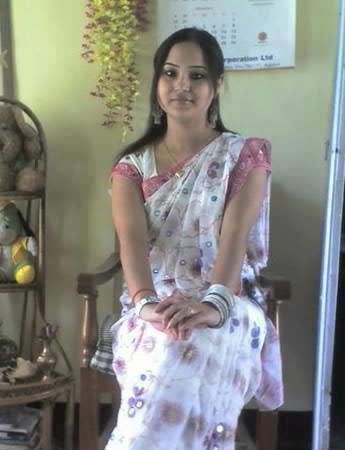 Assamese Cute Girl Photo Collection