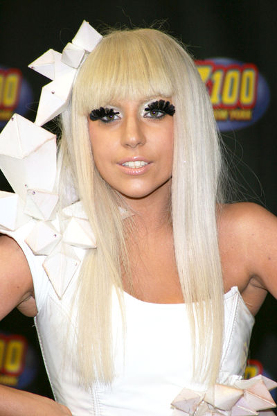 <b>Lady Gaga before</b> and <b>after</b> her
