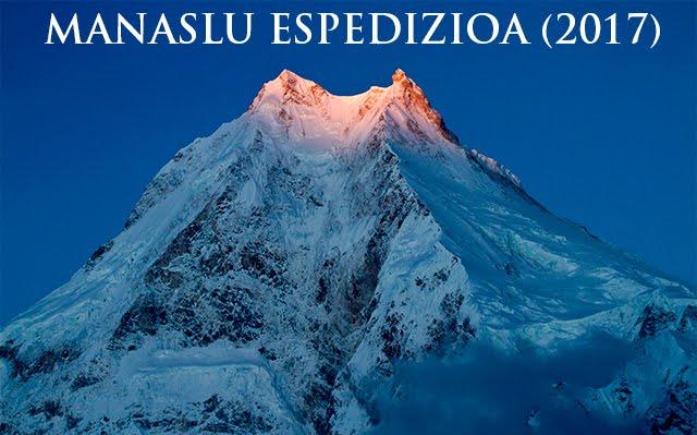 Everest Mendia