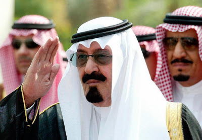 King Abdullah bin Abdul Aziz Al Saud Most Influential Muslim Leaders