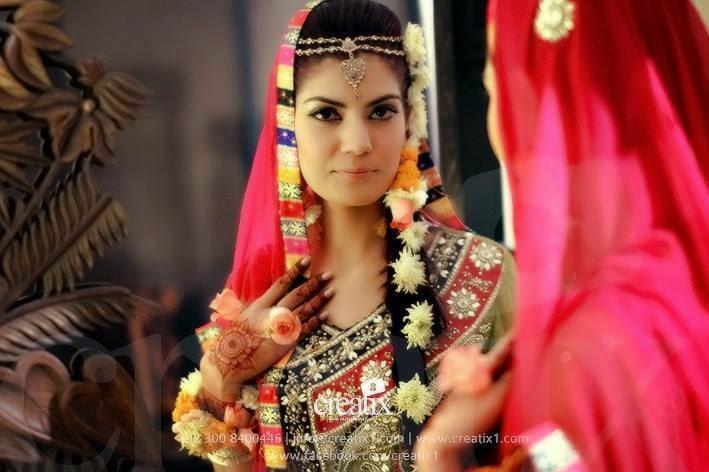 mehndi wedding wear dresses bridal long shirts collection