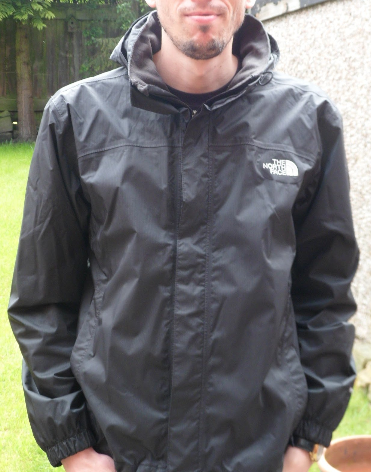 Fell Finder: The North Face Men's Resolve Jacket Review