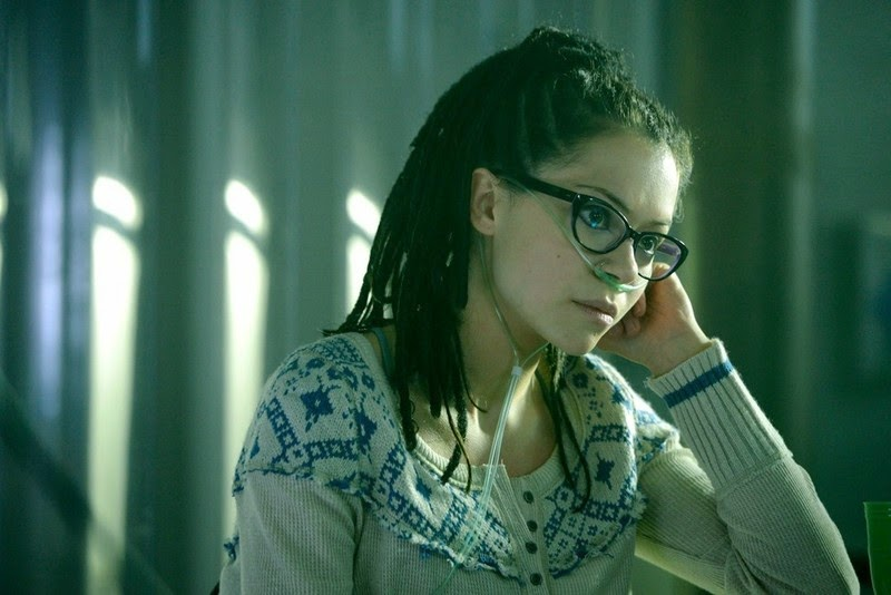 Orphan Black Things Which Have Never Yet Been Done Cosima