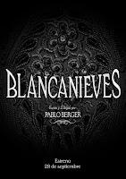 Cartel de la película 'Blancanieves'