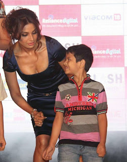 Bollywooed Actress Bipasha Basu  Pics At players movie promotion Picture Stills Gallery 0009.jpg
